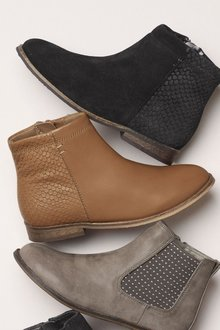 Next Chelsea Boots (Older Girls)
