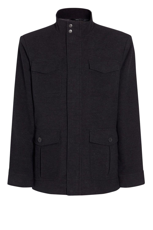 96f7c1188682 Next 4 Pocket Moleskin Jacket Online