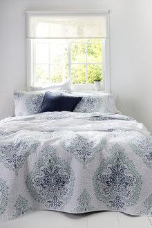 Dhani Bedcover Set