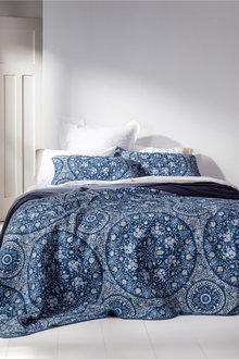 Empress Bedcover Set