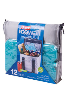 Icewall Cooler Bag 10L