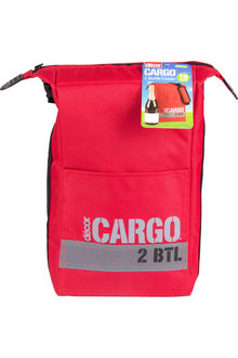 Cargo 2 Bottle Cooler
