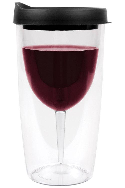 Porta Vino Wine Tumbler