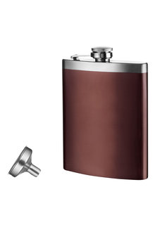 Vacuvin Hip Flask & Funnel