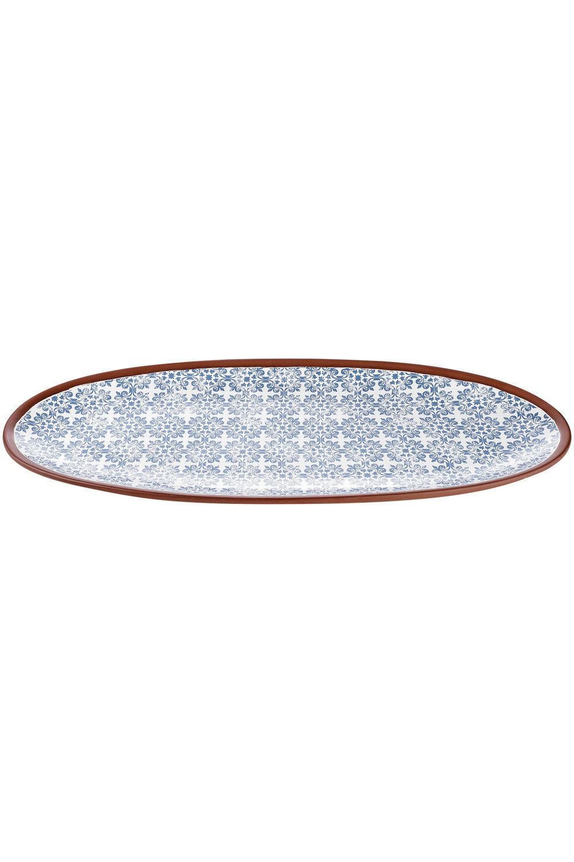 ae615ce5676 Tapas Oval Platter Online   Shop EziBuy Home