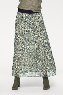 Heine Pleated Skirt