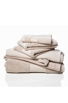 Six Piece Towel Bale