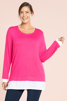 Plus Size - Sara 2 for Sweat