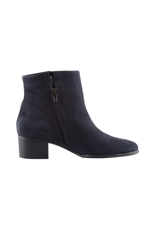 Capture Wide Fit Dover Ankle Boot