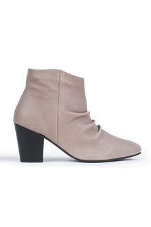 Capture Wide Fit Dennison Ankle Boot