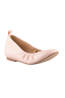 Capture Wide Fit Babylon Ballerina Court Flat