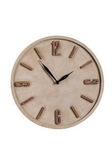 Stoneleight and Roberson Nixon Wall Clock
