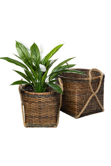 Whitby Baskets Set of 2