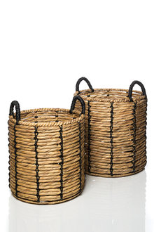 Elliott Baskets Set of 2