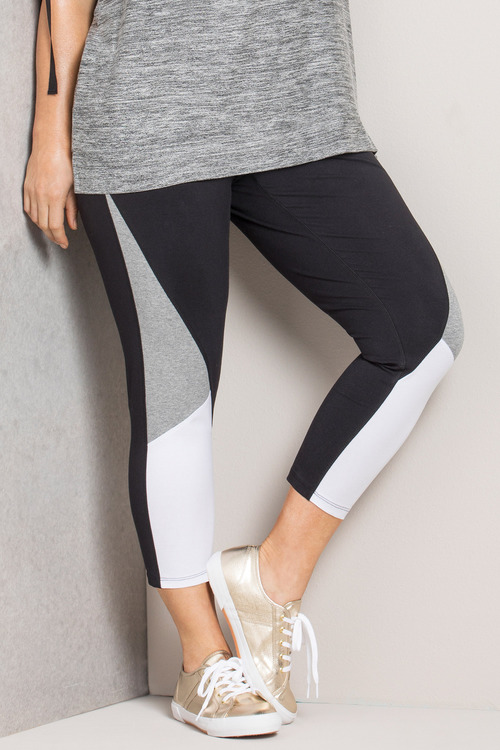 Sara Duty Leggings