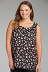 Plus Size - Sara Reversible Tank