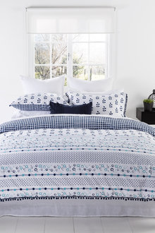 Odette Duvet Cover Set