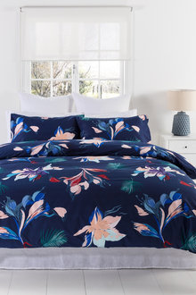 Tatum Duvet Cover Set