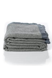 Summit Wool Blanket