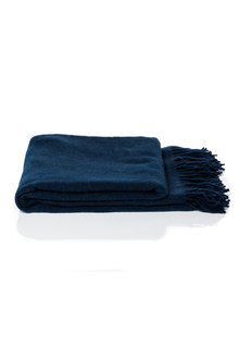 Summit Wool Throw