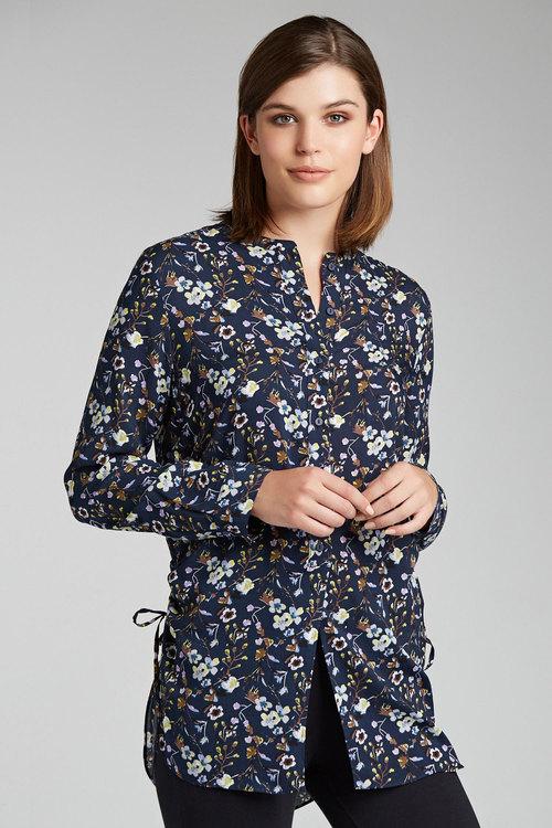 Emerge Longline Shirt