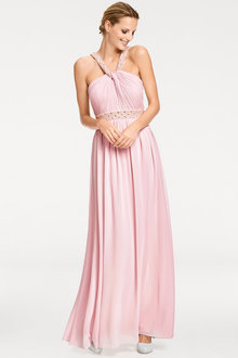 Heine Halter Neck Evening Dress