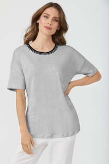 Grace Hill Premium Short Sleeve Tee - 189957