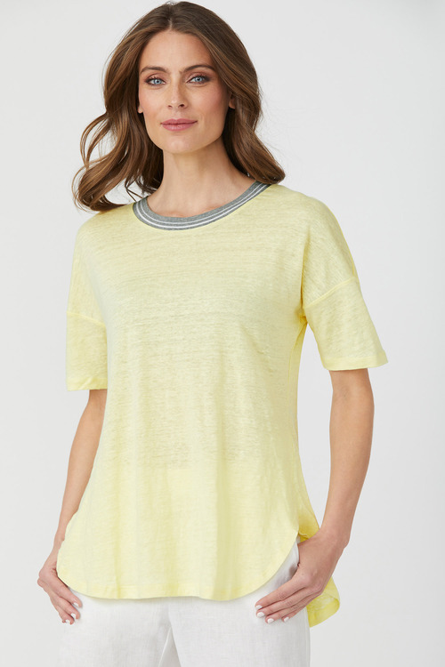 Grace Hill Premium Short Sleeve Tee
