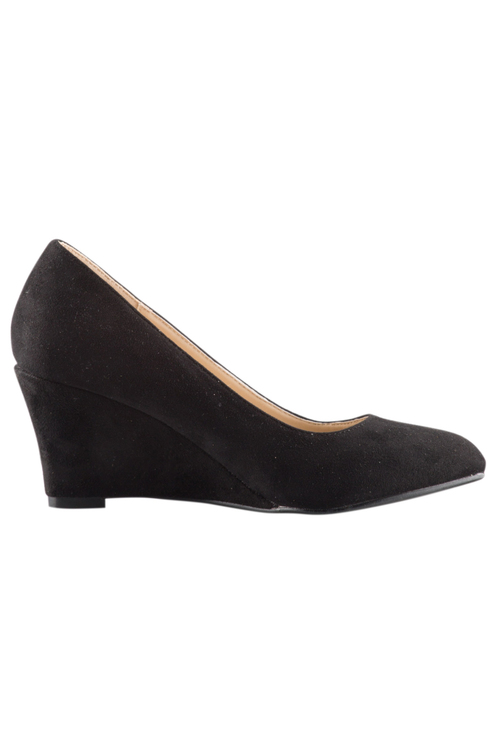 Capture Albany Wedge Heel