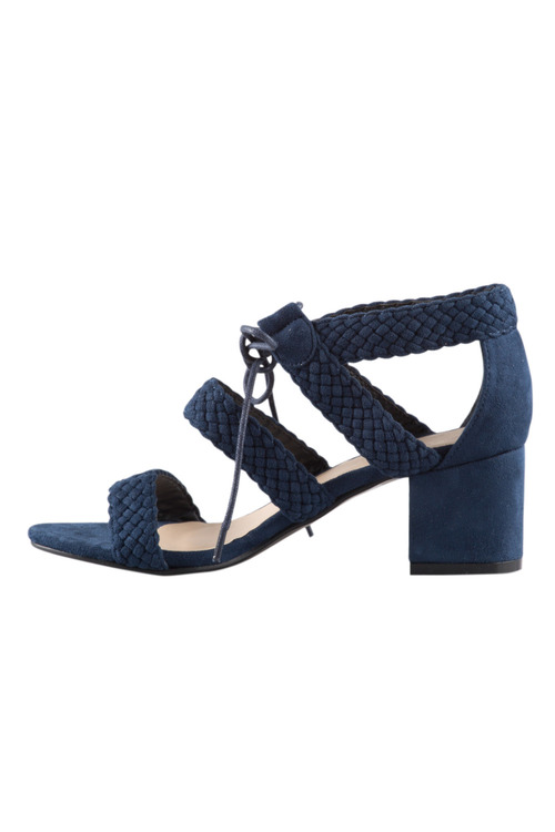 Wide Fit Chico Sandal Heel