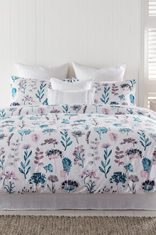 Tegan Duvet Cover Set