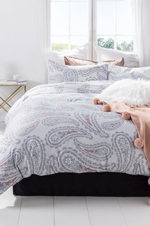 Jayde Duvet Cover Set