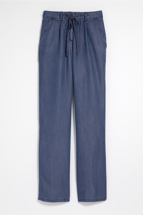 Urban Relaxed Trouser