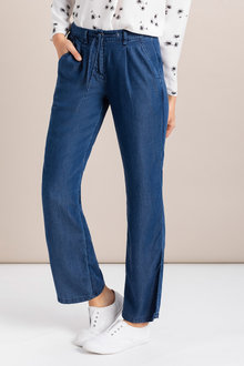 Urban Relaxed Trouser - 190000