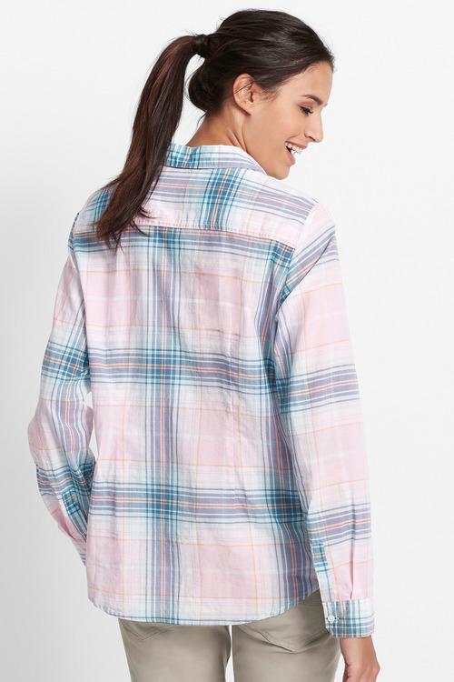 Urban Check Shirt