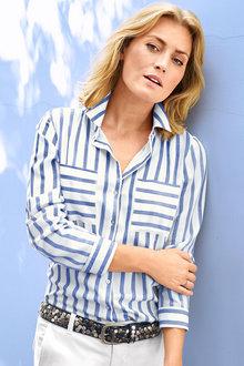 Heine Stripe Shirt