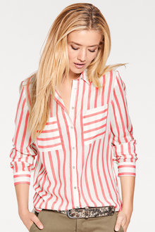 Heine Stripe Shirt
