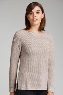 Capture Marled Sweater