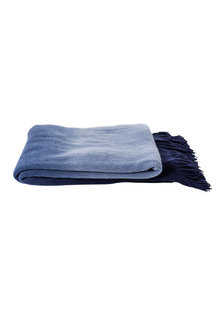 Ombre Throw