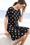Capture Swing T-shirt Dress