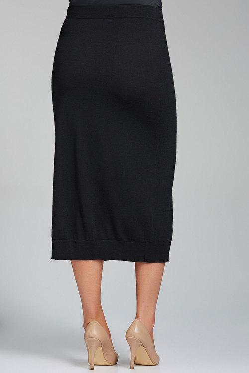 Sara Merino Ruffle Skirt
