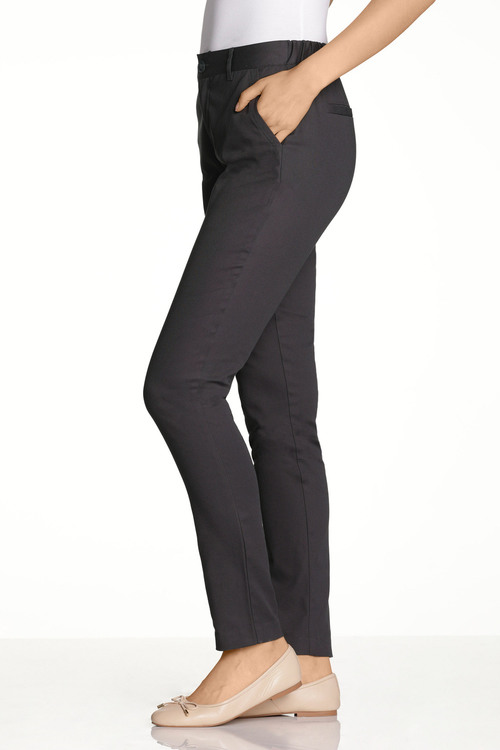 Capture Twill Support Pant