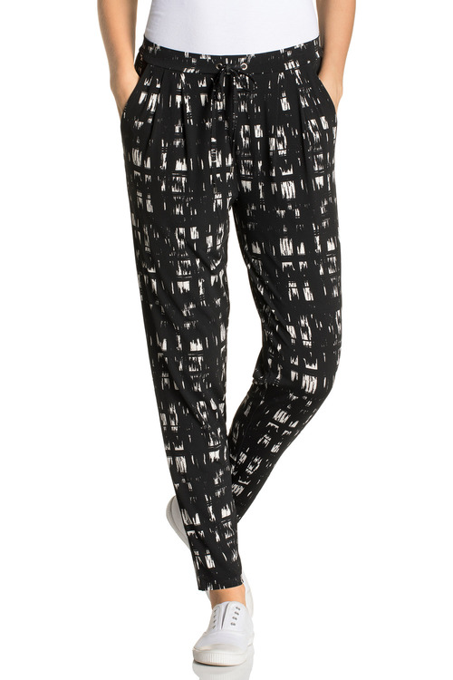 Capture Printed Knit Pant