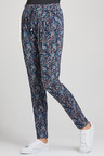Capture Printed Knit Pants