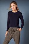 Capture Printed Knit Pants