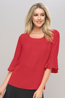 Capture Bell Sleeve Top