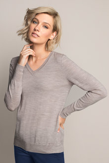 Emerge Merino Jumper