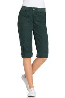 Capture Cargo Crop Pant - 190299