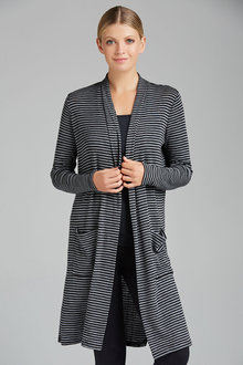 Capture Merino Swing Cardigan