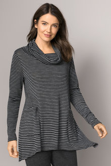 Capture Merino Tunic - 190356